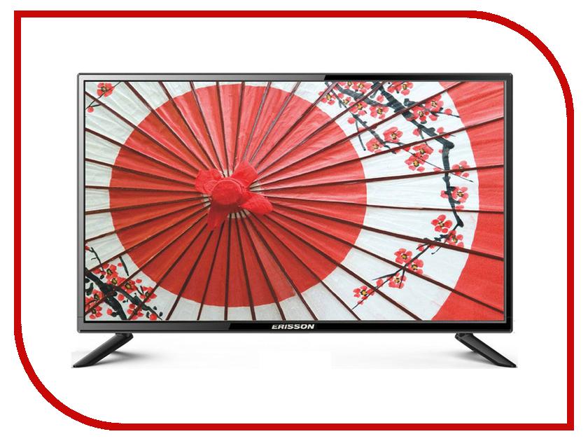 Телевизор Erisson 32LET41T2 erisson 32 let 41 t2 телевизор