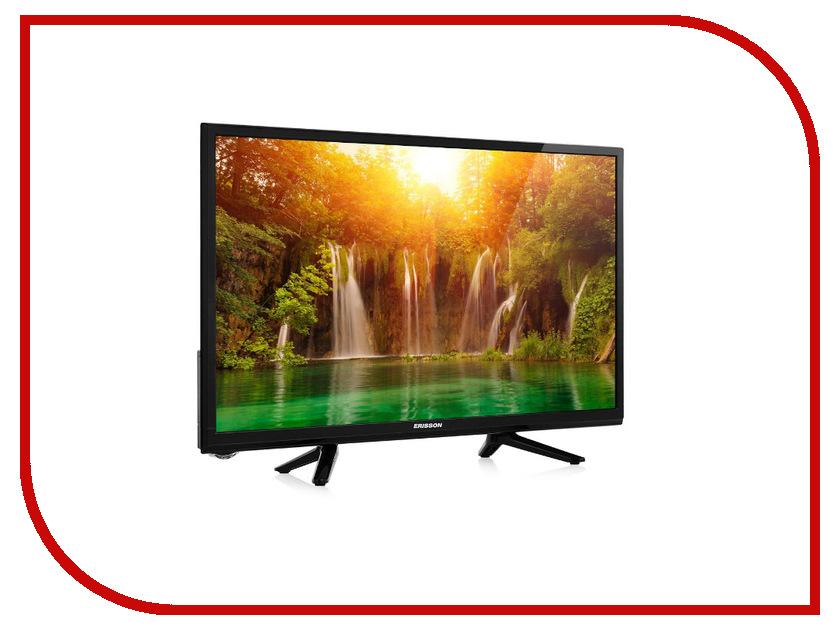 Телевизор Erisson 32LES16 vitek vt 1640 white чоппер