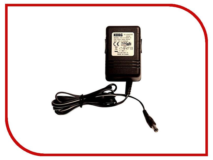Зарядное устройство KORG KA-189 korg ka 199