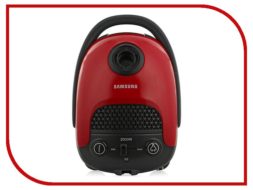 Пылесос Samsung SC20F30WG пылесос samsung sc 20 f 30 wnf