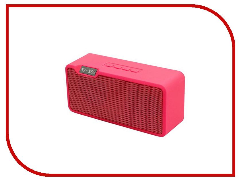 Колонка Activ YX-X62 Red 65991