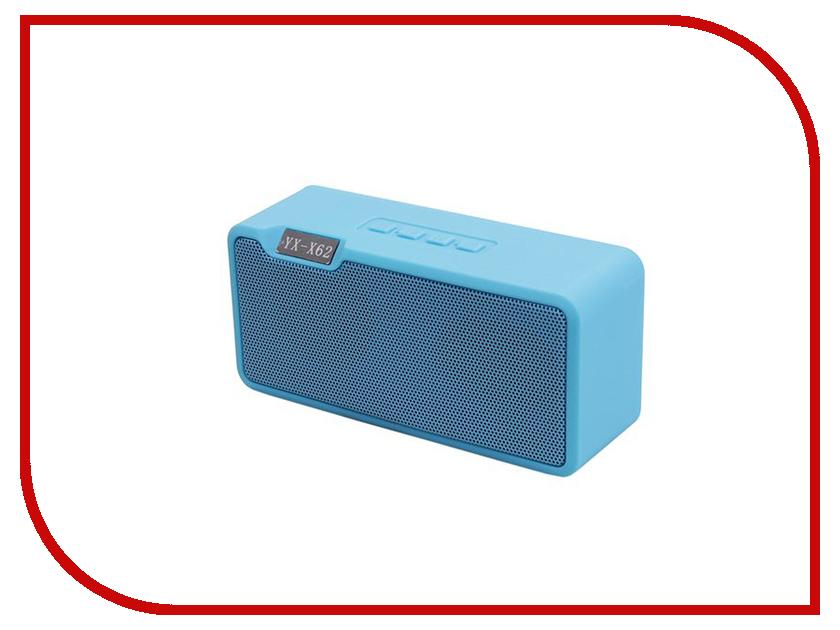 Колонка Activ YX-X62 Blue 65989