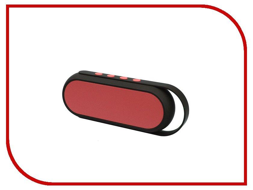 Колонка Activ XC-Z4 Red 65982 колонка activ tg09 silver 65977