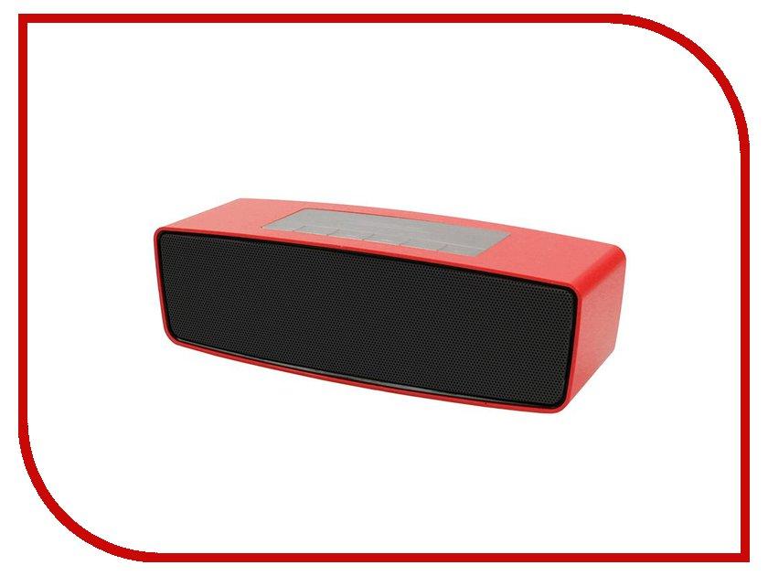 Колонка Activ BT51A Red 65918