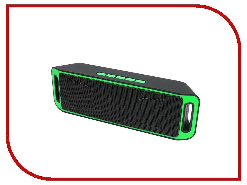 Колонка Activ SC208 Green 65966