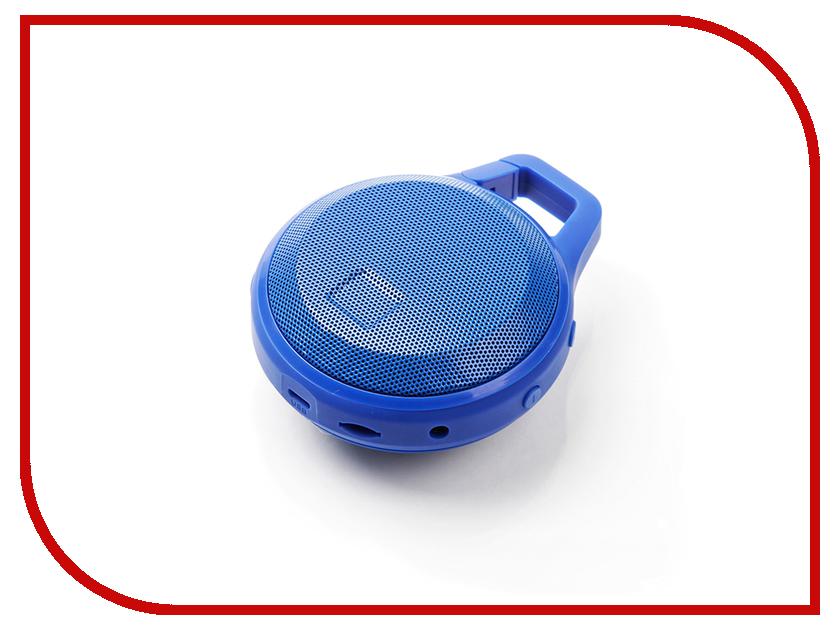 Колонка Activ Clip+ Blue 66316 колонка activ hoperstar h34 red 80745