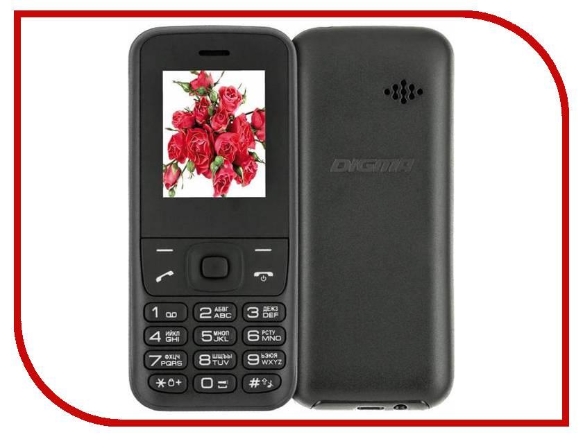 Сотовый телефон Digma Linx A177 2G
