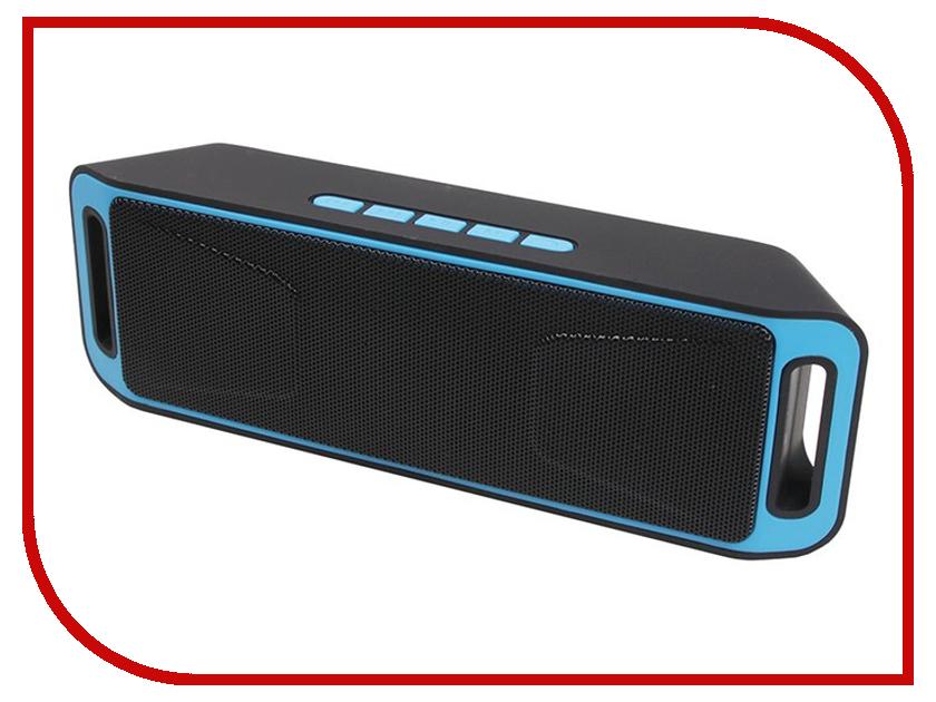 купить Колонка Activ SC208 Blue 65964 по цене 551 рублей