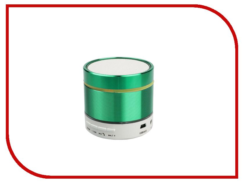 Колонка Activ S07D Green 65955 колонка activ bs 116 red 80598