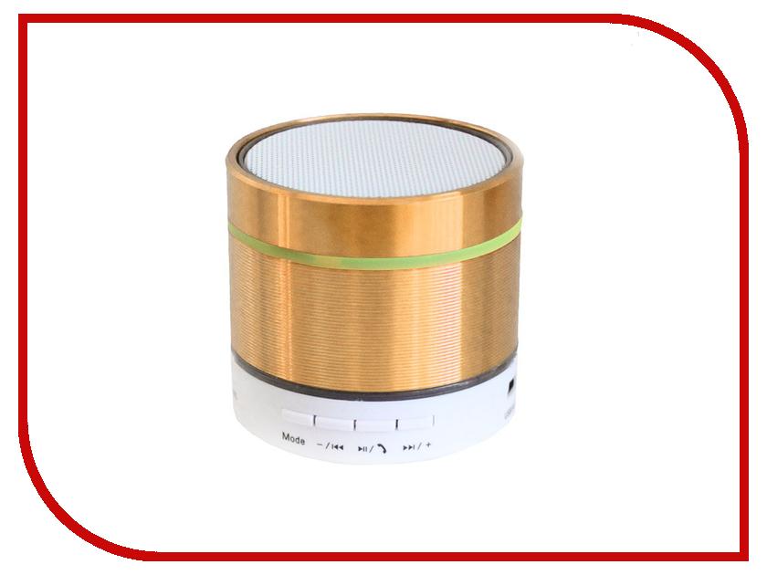 Колонка Activ S07D Gold 65954 колонка activ bs 116 red 80598