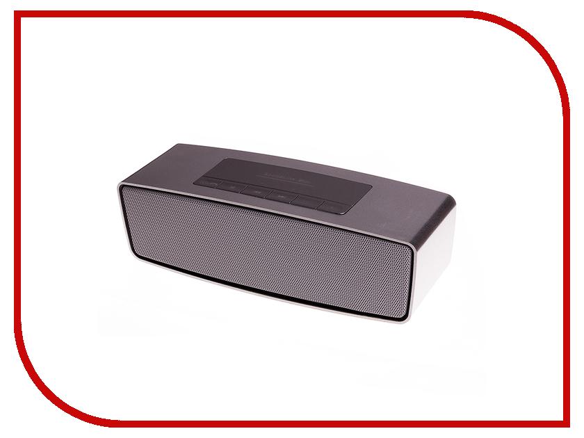 Колонка Activ S-307 Silver 69798 колонка activ tg09 silver 65977