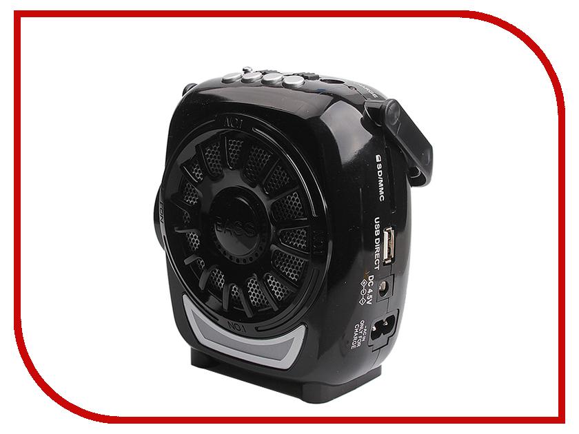Колонка Activ RS-607U Black 63094