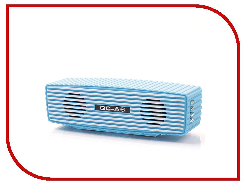 Колонка Activ QC-A6 Blue 66309