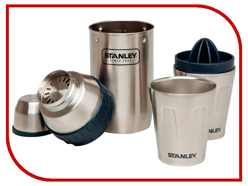Набор Stanley Adventure 590ml 10-02107-002