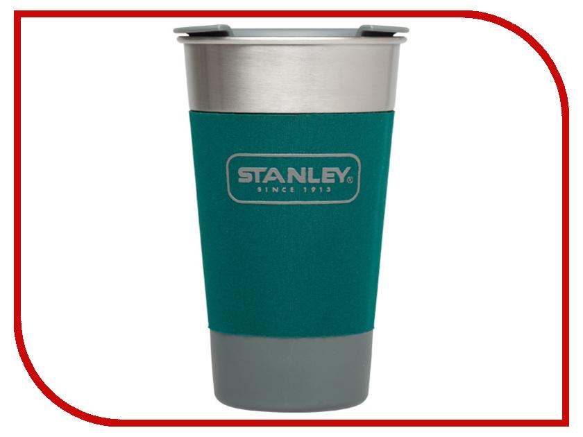 Термокружка Stanley Adventure 470ml Green 10-01703-006 10 01563 008 stanley