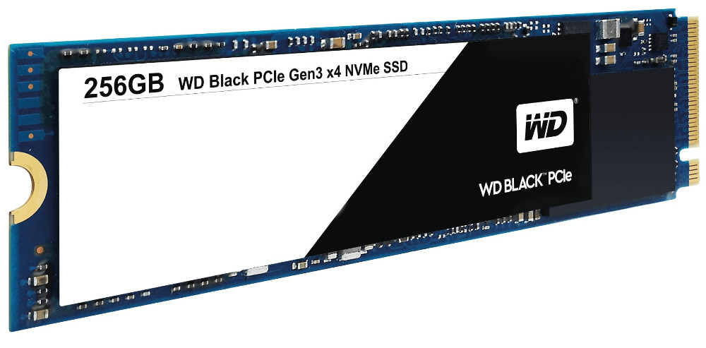 Жесткий диск 256Gb - Western Digital WDC Black WDS256G1X0C все цены
