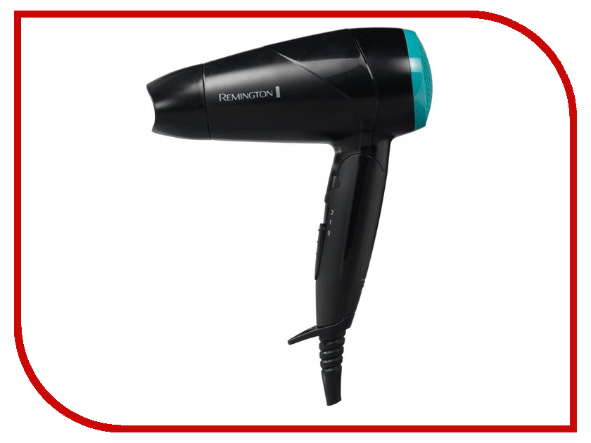 Фен Remington D1500 стайлер remington ci5319