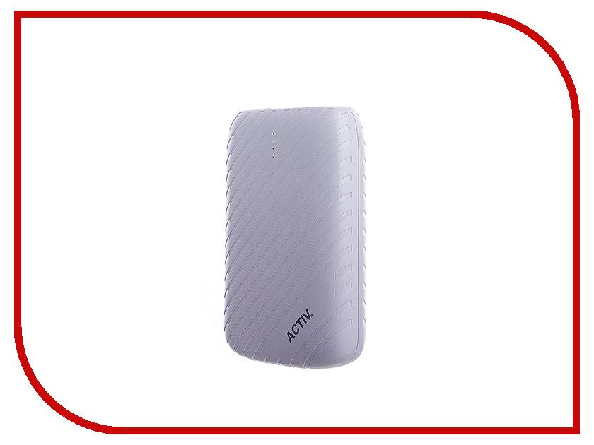 Аккумулятор Activ Fresh Line A151-02 6000mAh White 64035