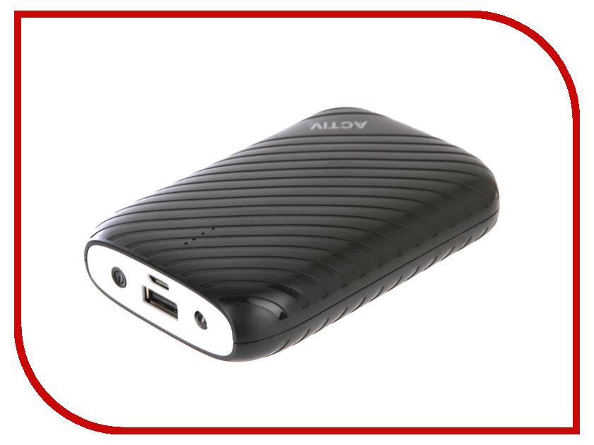 Аккумулятор Activ Fresh Line A151-02 6000mAh Black 64032 цены онлайн