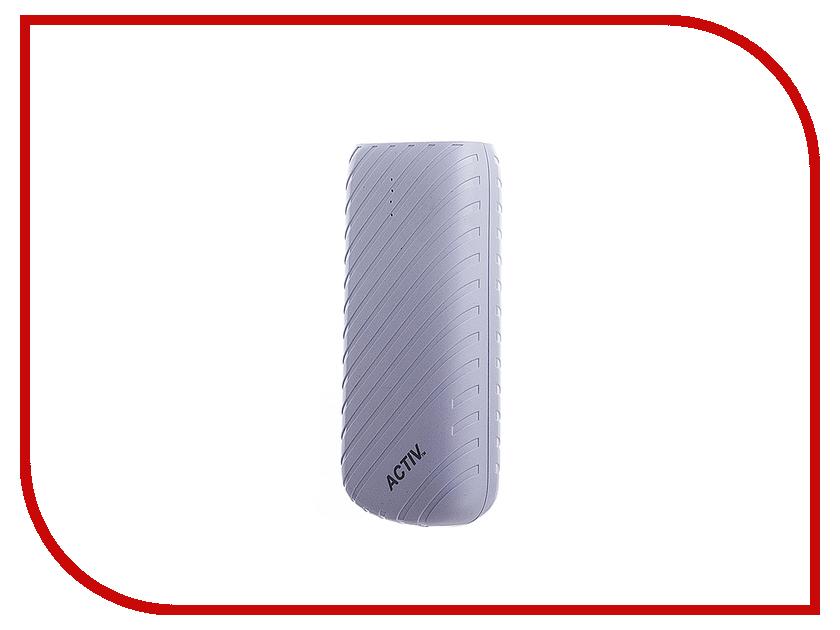 Аккумулятор Activ Fresh Line A151-02 4000mAh White 64027 аккумулятор maverick m409 4000mah white