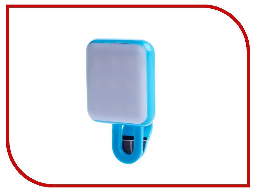 Гаджет Вспышка Activ RK-10 Blue 69452