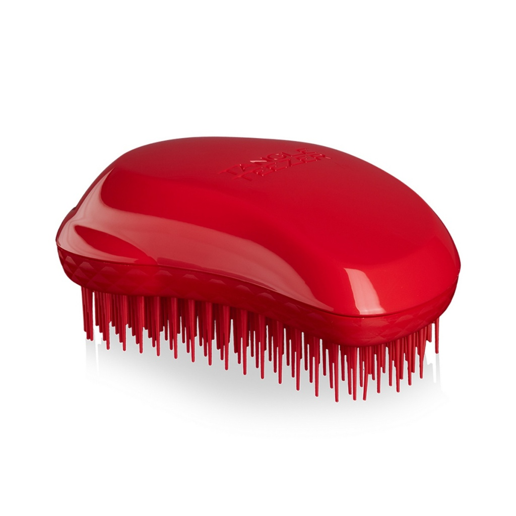 Расческа Tangle Teezer Thick & Curly Salsa Red free shipping original printhead compatible for brother dcp j100 j105 j200 printer head print head