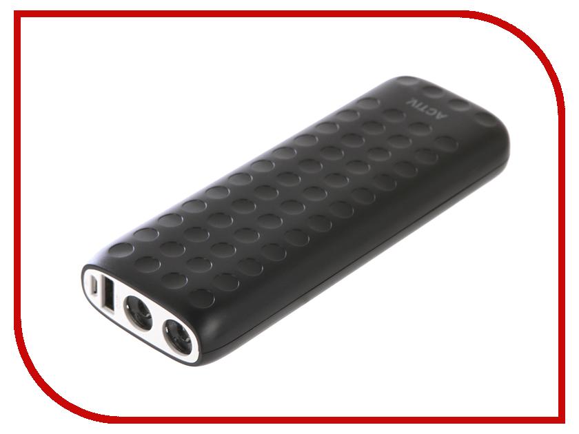 Аккумулятор Activ Fresh Line A151-01 8000mAh Black 64036