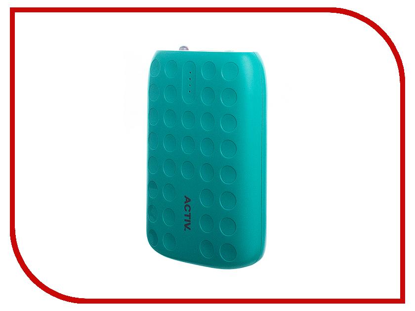Аккумулятор Activ Fresh Line A151-01 6000mAh Mint 64029