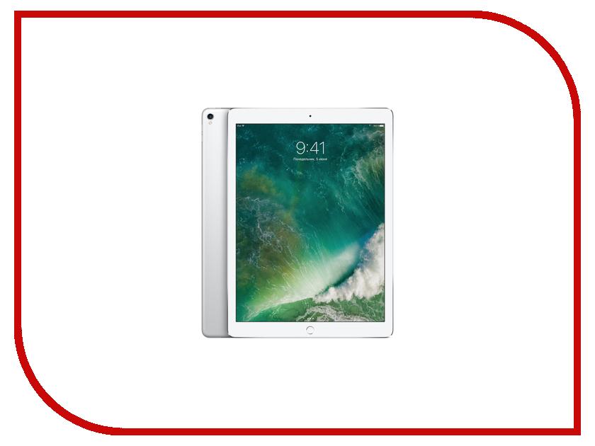 Планшет APPLE iPad Pro 2017 12.9 512Gb Wi-Fi Silver MPL02RU/A планшет