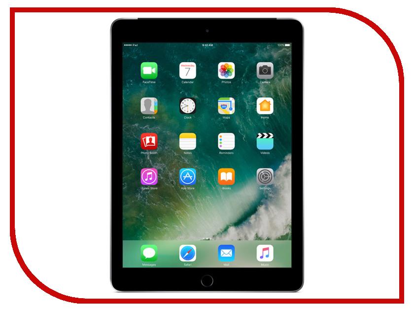 Планшет APPLE iPad Pro 2017 12.9 64Gb Wi-Fi + Cellular Space Grey MQED2RU/A планшеты apple планшет ipad wi fi cellular 32gb space grey 2017