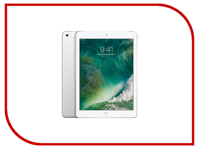 все цены на Планшет APPLE iPad Pro 2017 12.9 64Gb Wi-Fi + Cellular Silver MQEE2RU/A