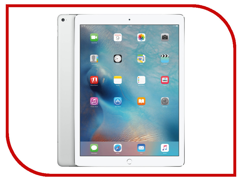 Планшет APPLE iPad Pro 2017 12.9 512Gb Wi-Fi + Cellular Silver MPLK2RU/A apple ipad pro wi fi cellular 128gb