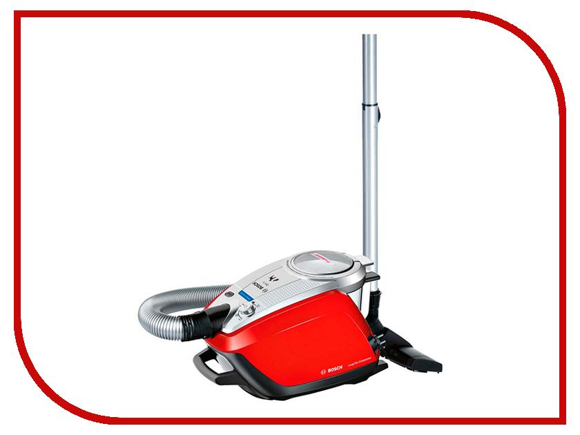 Пылесос Bosch BGS 5335 пылесосы bosch пылесос bosch bsgl32180 2100вт красный