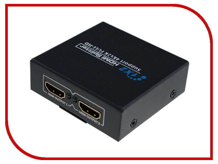 Сплиттер Invin 4KDK102 05-200 проектор invin x300