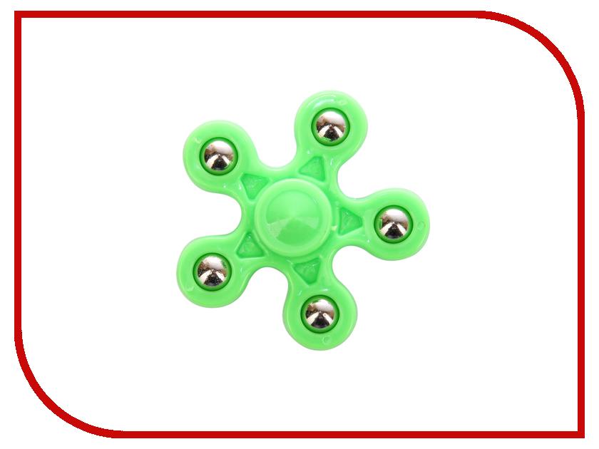 Спиннер Zibelino Kinder 5 Green SZ-KDR5-GRN