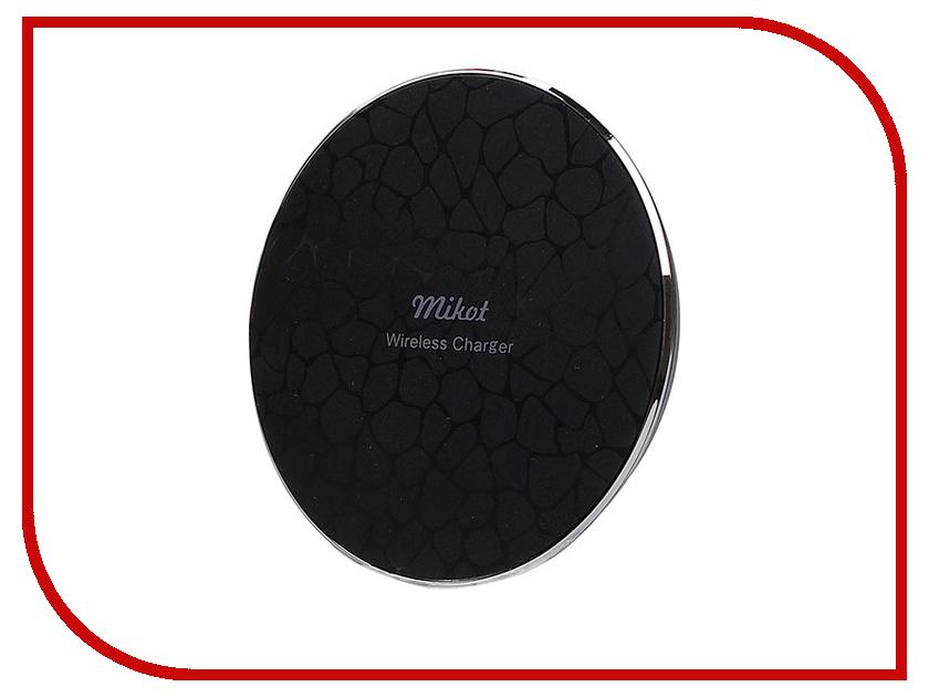 Зарядное устройство Activ QI Wireless Mikot Black 64609
