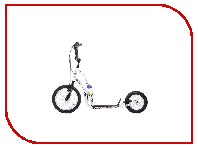 Самокат Yedoo City LMT Art 110710 limit lmt 06 pro stunt scooter
