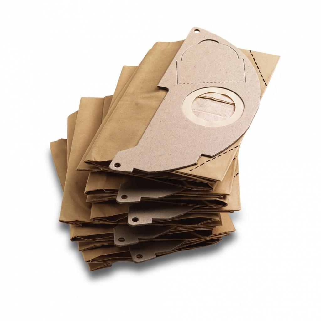 Фильтр-мешок Karcher 6.904-322 бумажный