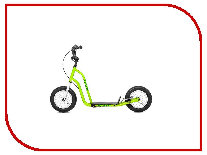 Самокат Yedoo Basic Tidit Green Light 111003 цена