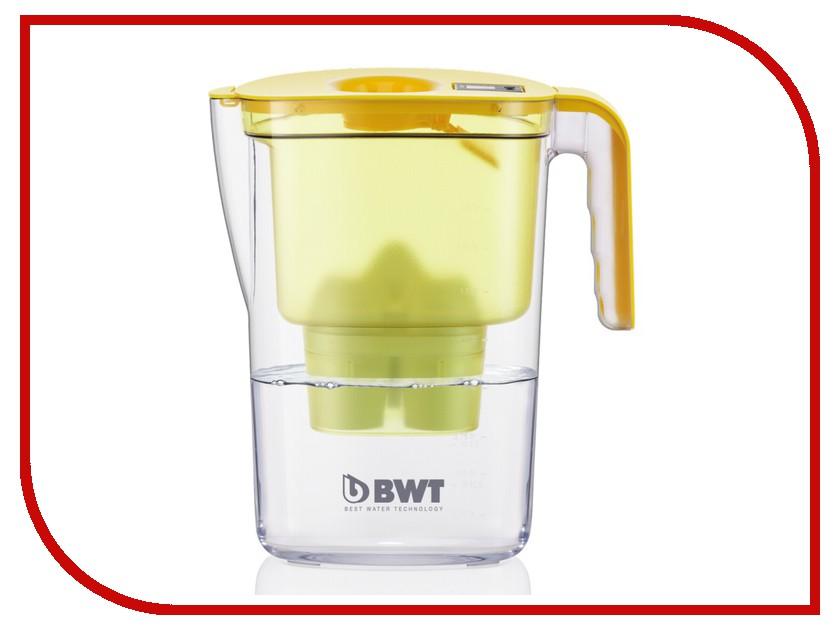 Фильтр для воды BWT Vida Yellow фильтр для воды bwt в251р00 penguin