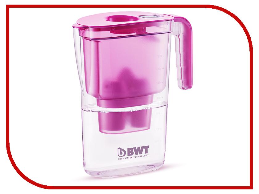 Кувшин BWT Vida Pink