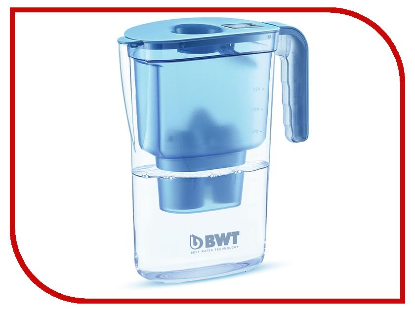 Фильтр для воды BWT Vida Blue фильтр для воды bwt в251р00 penguin