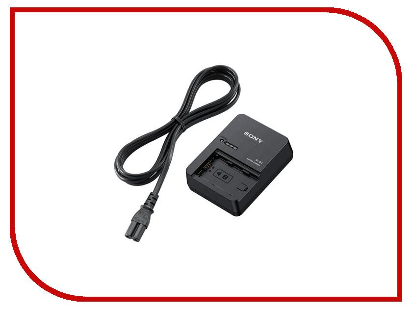 Зарядное устройство Sony BC-QZ1 for NP-FZ100