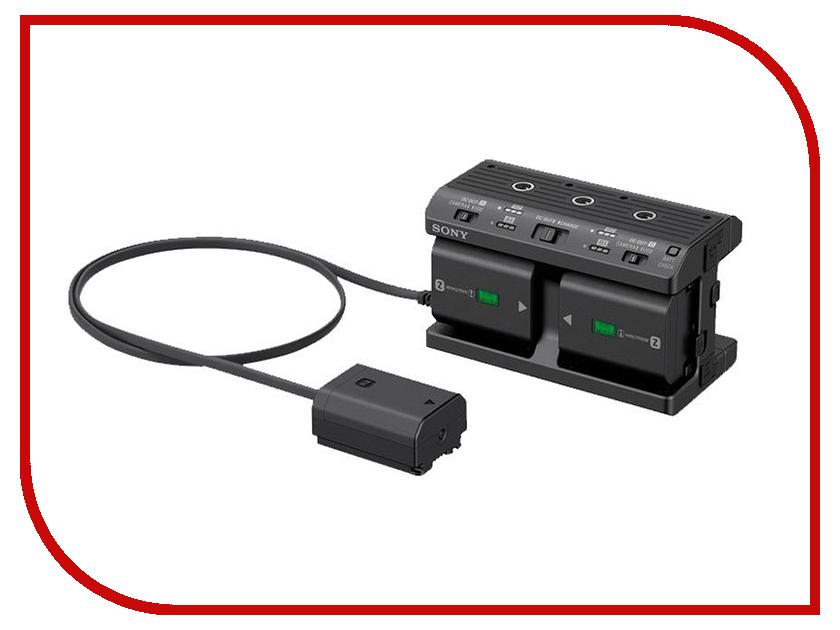 Зарядное устройство Sony NPA-MQZ1K for NP-FZ100