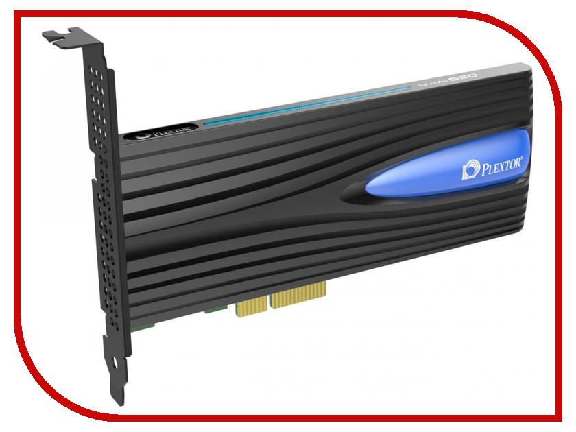 Жесткий диск 512Gb - Plextor SSD M8Se PX-512M8SeY plextor px 128s2c