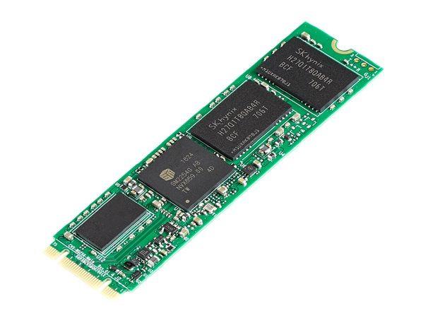 Жесткий диск 128Gb - Plextor SSD S3G PX-128S3G все цены