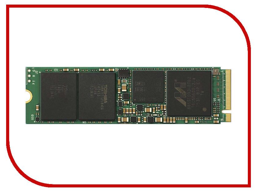 Жесткий диск 512Gb - Plextor SSD M8SeGN PX-512M8SeGN plextor px 128s2c