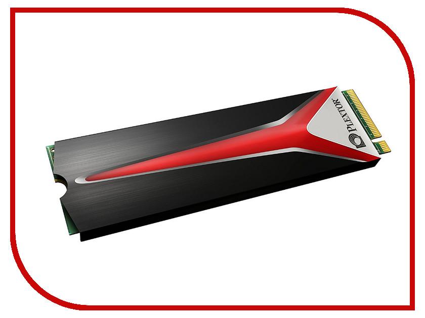 Жесткий диск 256Gb - Plextor SSD M8Pe PX-256M8PeG plextor px 128s2c