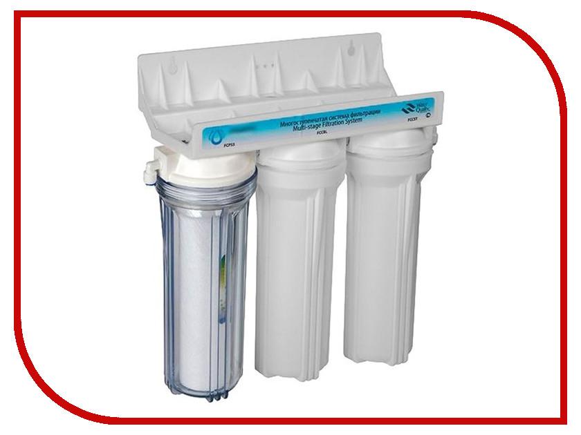 Фото Фильтр для воды Aquatech FDC300