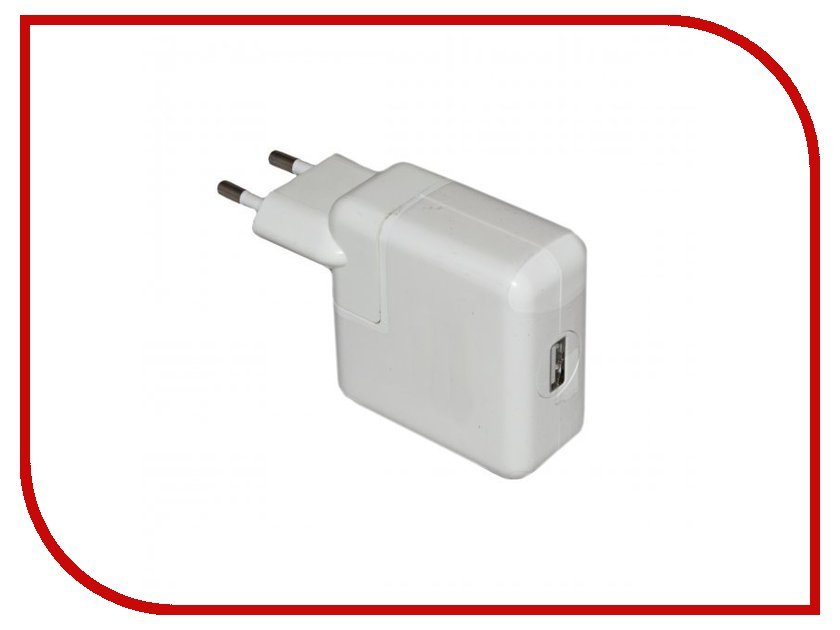 Аксессуар Activ для APPLE iPad USB 2000 mAh White 17085 iron mass